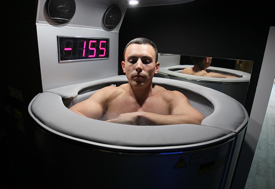 krio-sauna